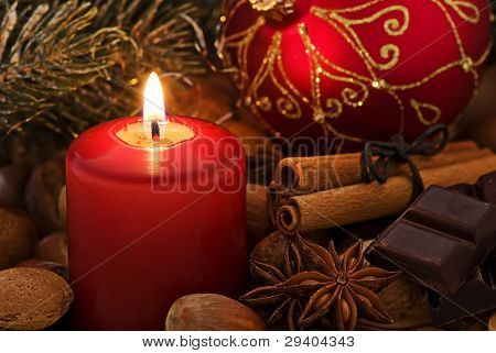 Advent Decoration