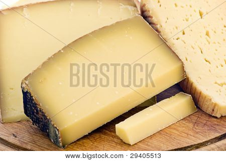 Mountain Cheese Colletion