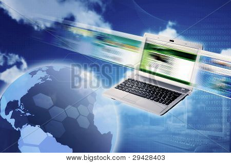 Highspeed Internet