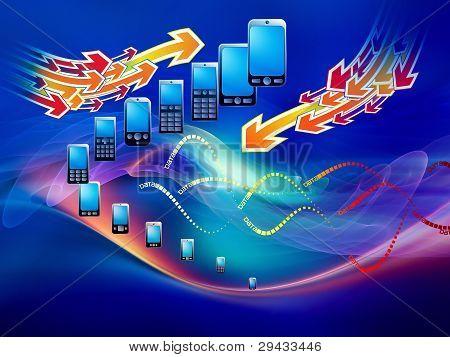 Cellular Phone World