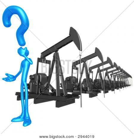 Question Oil Pumps