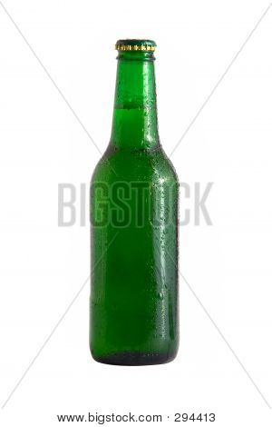 Beer Bottle #1