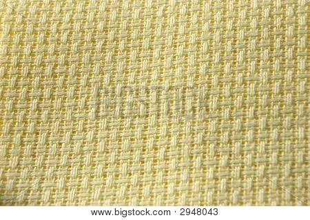 Needlework Fabric