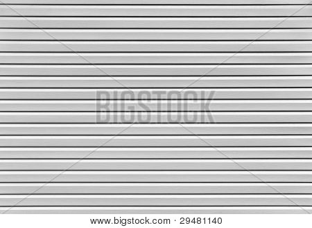 Siding, Plastic Panels - The Background
