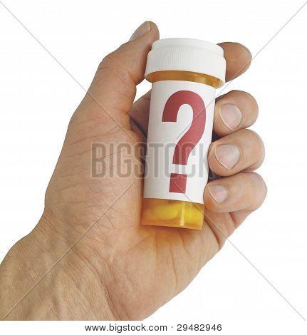 Preguntas sobre medicina