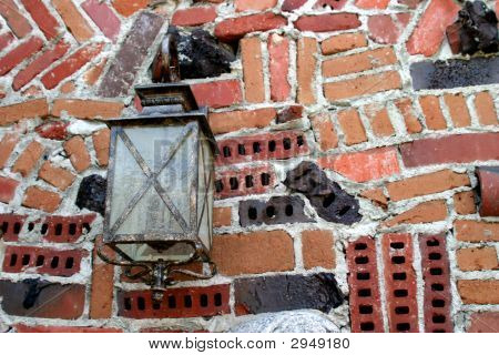 Brick Light