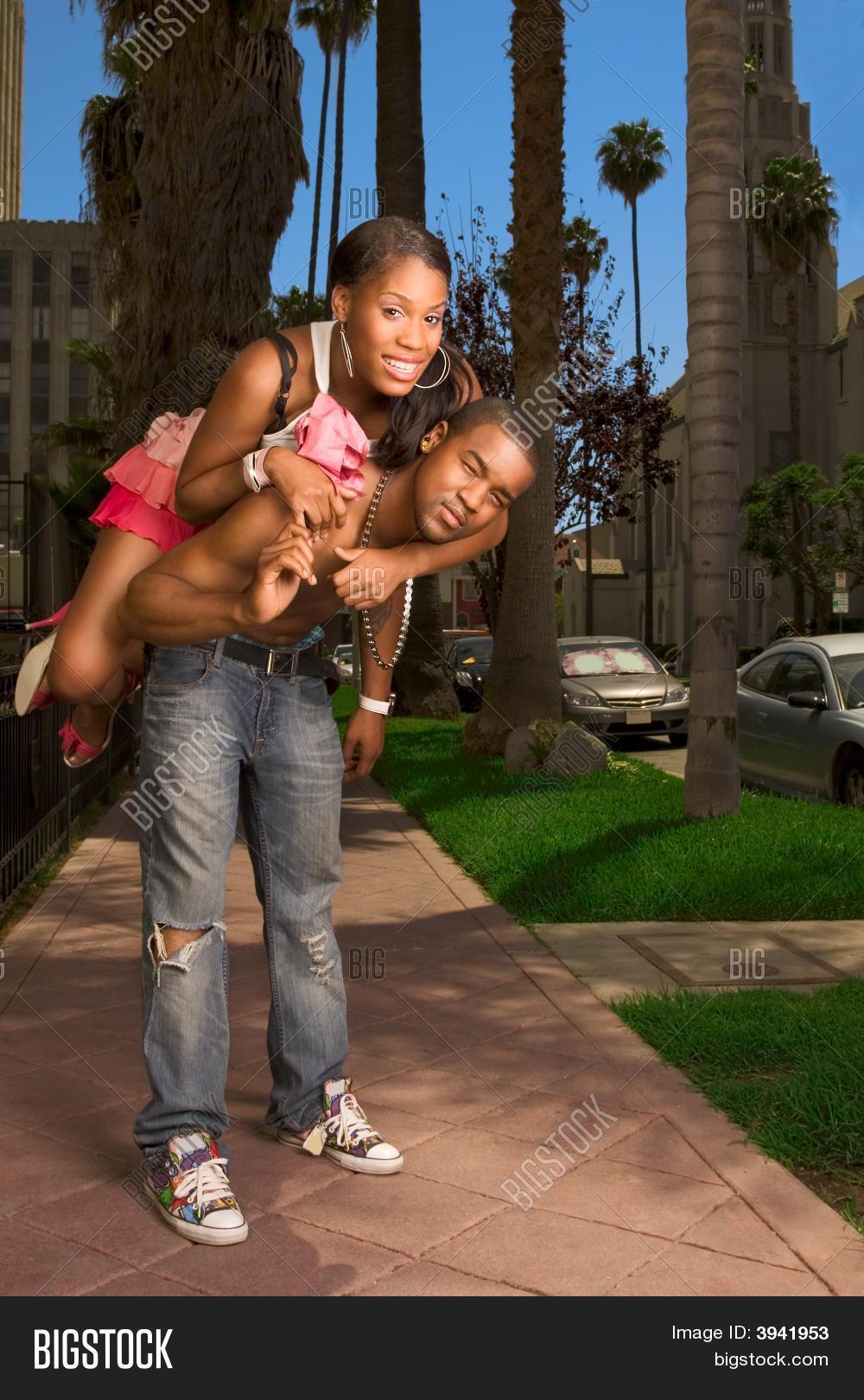 Home made street couples scene 4 6