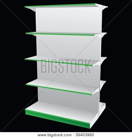 Double Shelf