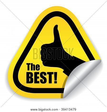 Best choice symbol