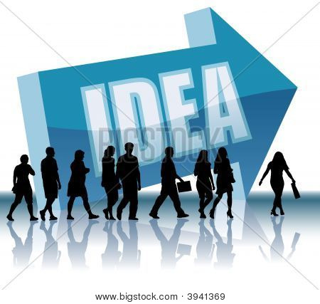 Direction - Idea