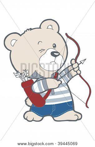 Bear Archier