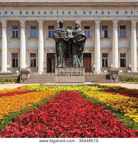 Sofia Library