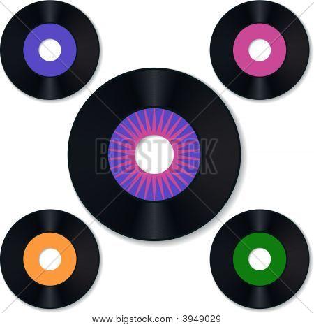 Record Vinyl.Eps