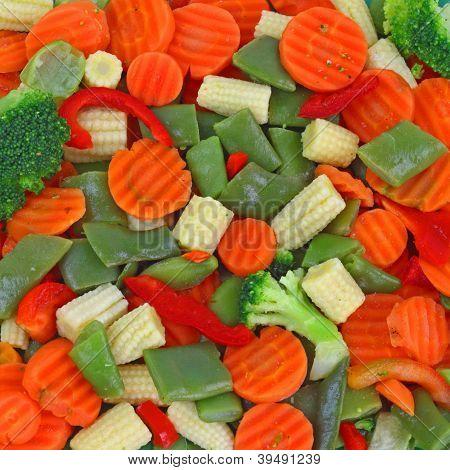 For Vegetarians