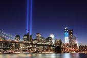 foto of tribute  - Brooklyn Brigde - JPG