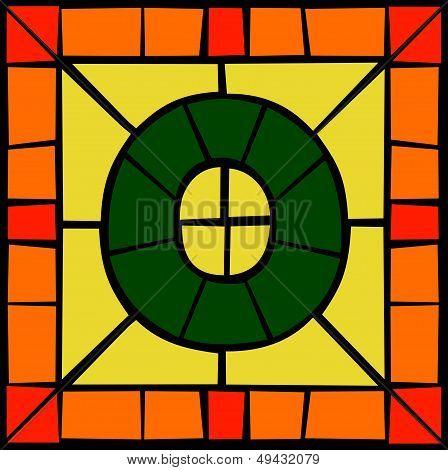 0 - Mosaic number