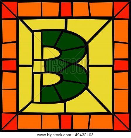 3 - Mosaic number