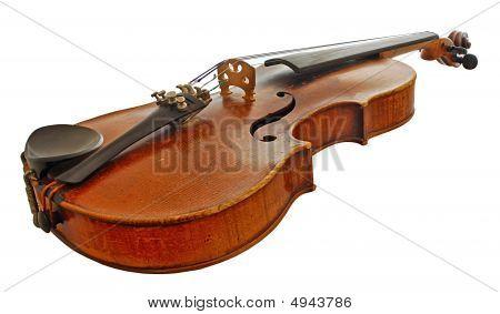 Age-old  Violin