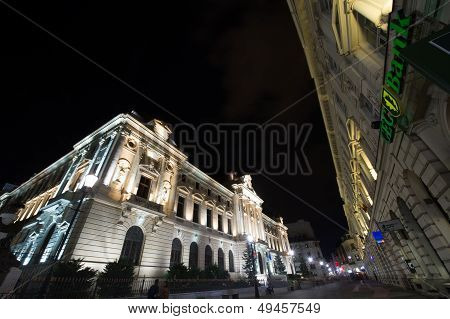National Bank of Romania