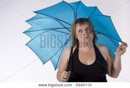 Waiting A Rain