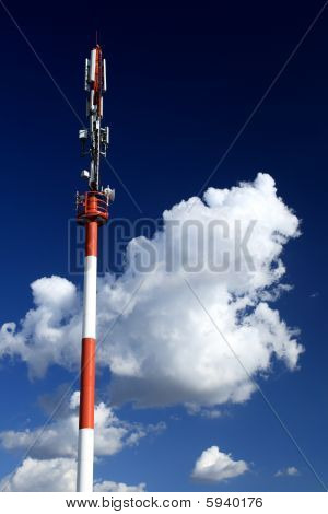 Cell Tower #3