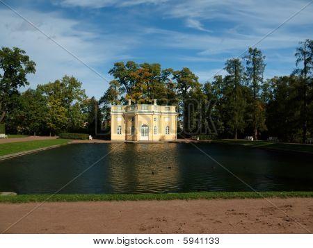 Hous Pond