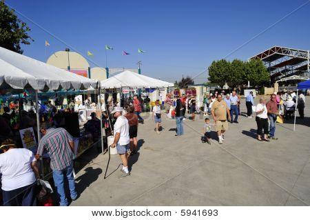 Senior Day at the Fair