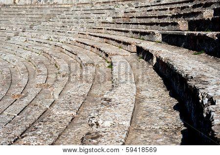 Epidaurus Theater