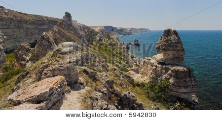 Cape Tarkhankut