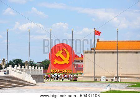 90 Years Of Communism