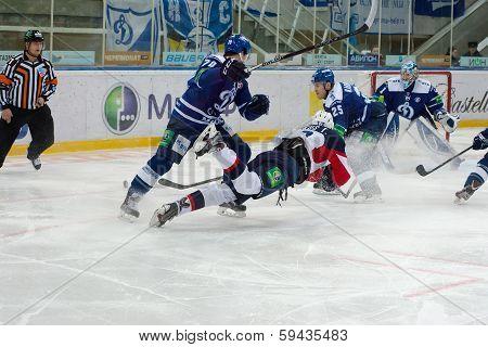Tomas Mikus (13) Jump