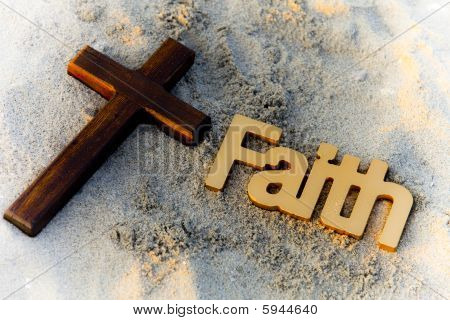Faith And Cross