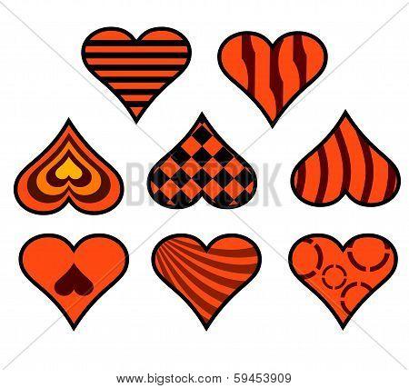 Decorative Heart Part Two