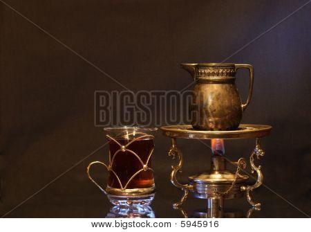 Vintage Tea-party