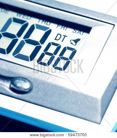 DigitalTimer