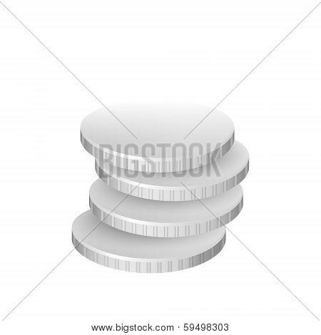 Coin Money Payment Precious Metal