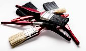 Paint Brushes for DIY