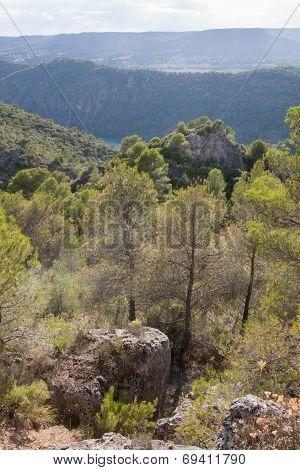 Alcarria Mountains