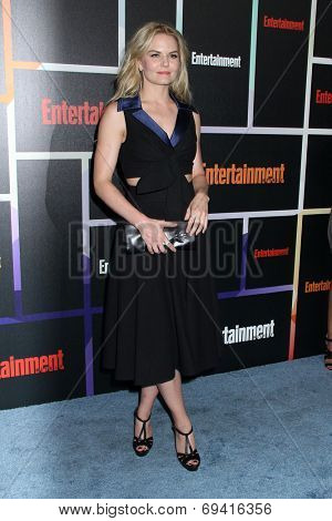 SAN DIEGO - JUL 26:  Jennifer Morrison at the Emtertainment Weekly Party - Comic-Con International 2014 at the Float at Hard Rock Hotel San Diego on July 26, 2014 in San Diego, CA