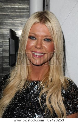 LOS ANGELES - AUG 2:  Tara Reid at the Vivica A. Fox's Fabulous 50th Birthday Party at the Phillippe Chow on August 2, 2014 in Beverly Hills, CA