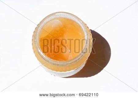 Alcarria Honey Jar