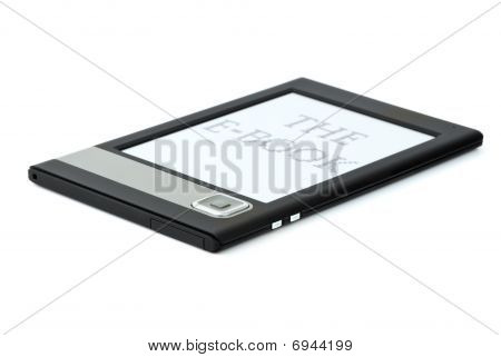 Modern Ebook Reader
