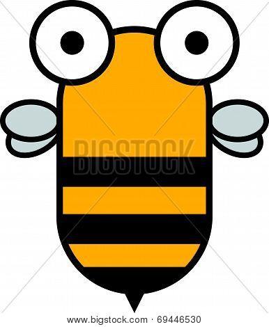 Big Eye Bee.