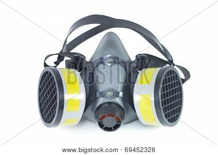 Chemical Protective Mask