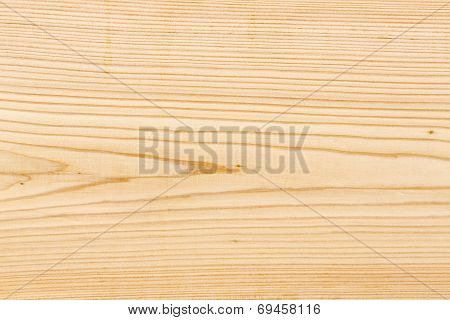 Larch wood as background