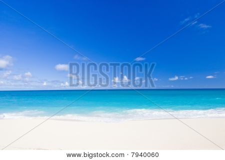 Foul Bay Barbados Caribbean