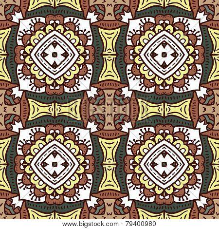 Beautiful Ethnicity Pattern.eps