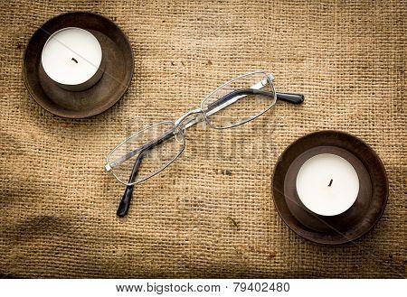 Glasses Between