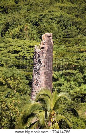 Sugar Plantation Tower