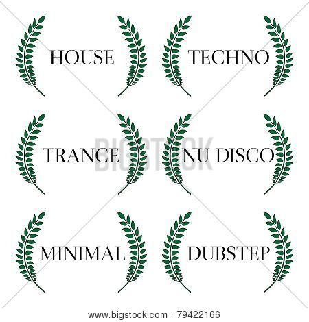 Electronic Music Genres 1